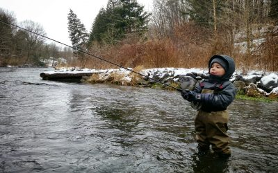 Gear – Kids In Waders