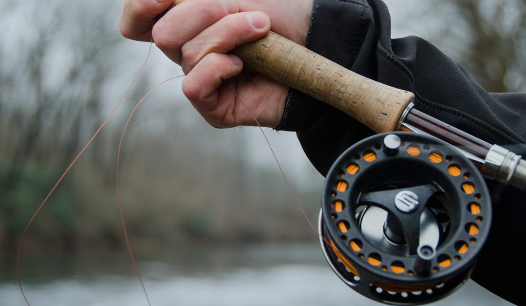 Tight Line Tips — Stop the Mono Pull-Through on the Fly Reel