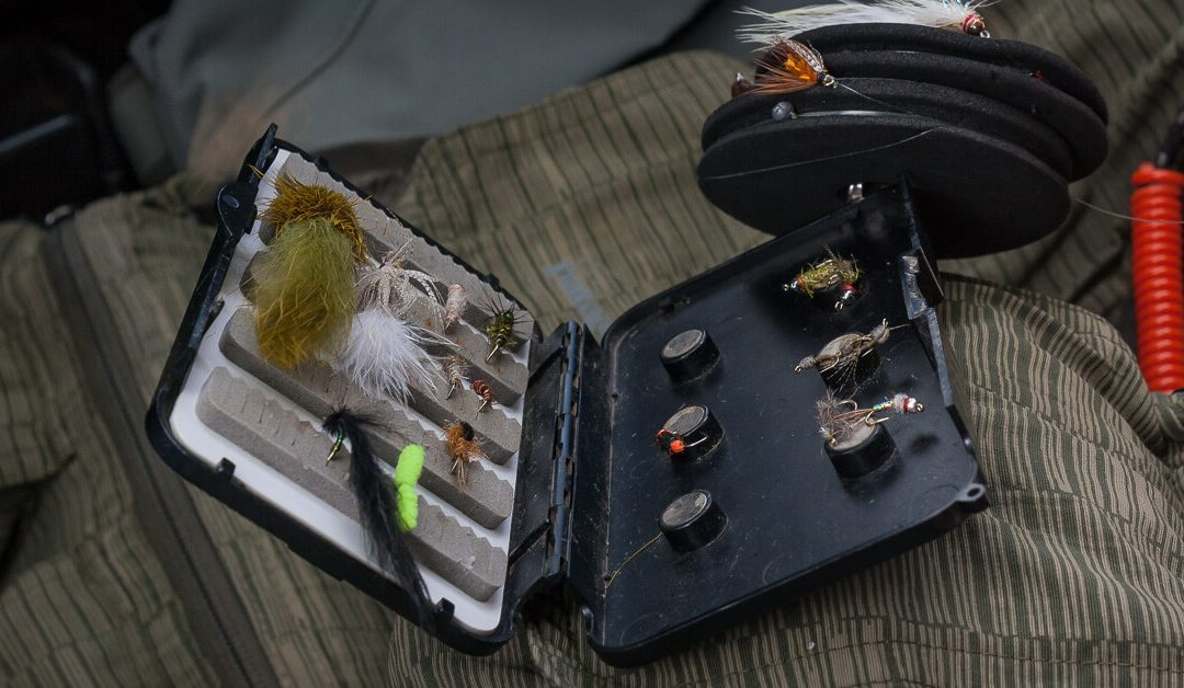 Fifty Fly Fishing Tips: #5 — Find Your System