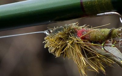 Fifty Fly Fishing Tips: #8 — Use the Davy Knot — Here's why