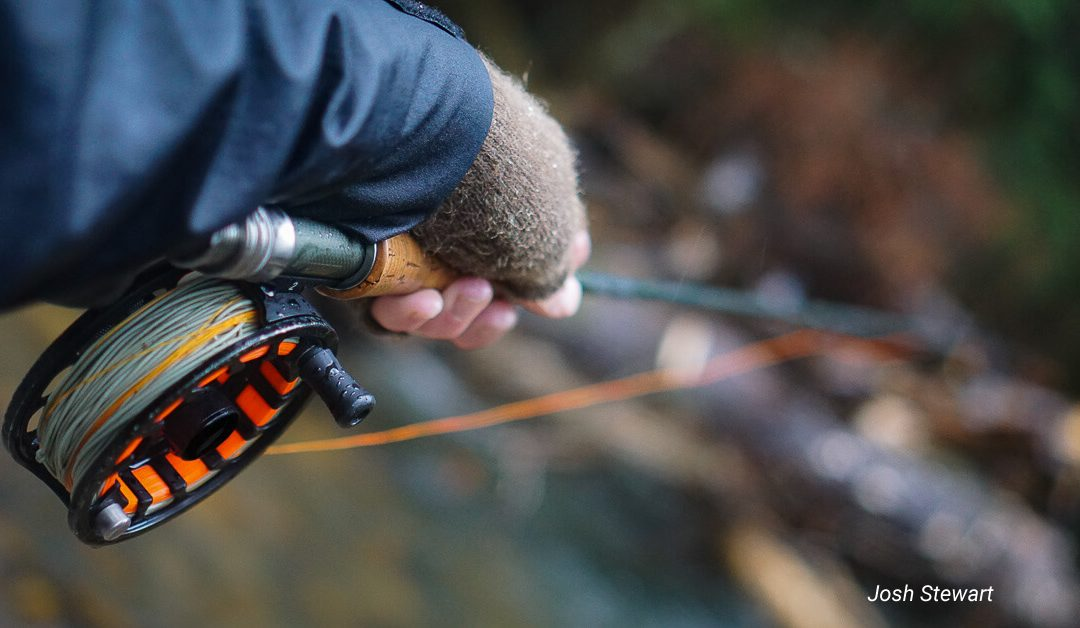 Fifty Fly Fishing Tips: #12 — Use a versatile and general fly rod