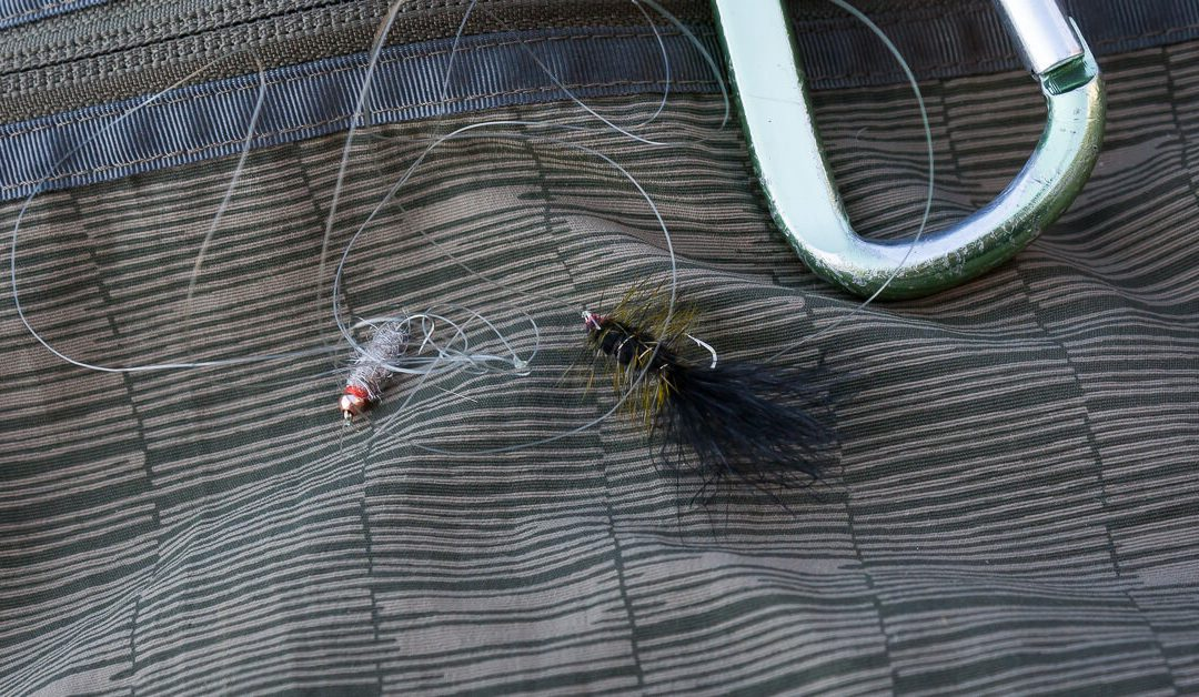 Fly Fishing Strategies: Tangle-Free Tandem Rigs