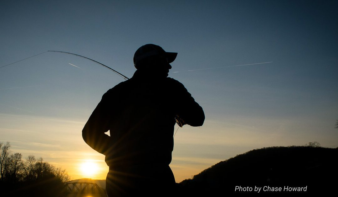 Fifty Fly Fishing Tips: #32 — Fly fishing is not complicated . . . seriously