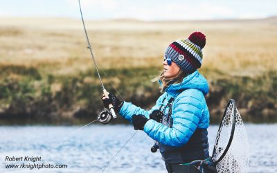 One Great Fly Casting Tip