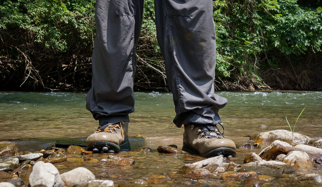 Fly Fishers — How to Wet Wade (the Gear and the System)