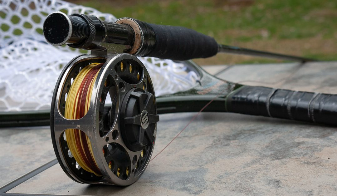 Fly fishing the Mono Rig Q & A — Rods and Reels, Casting, Sighters and Split Shot