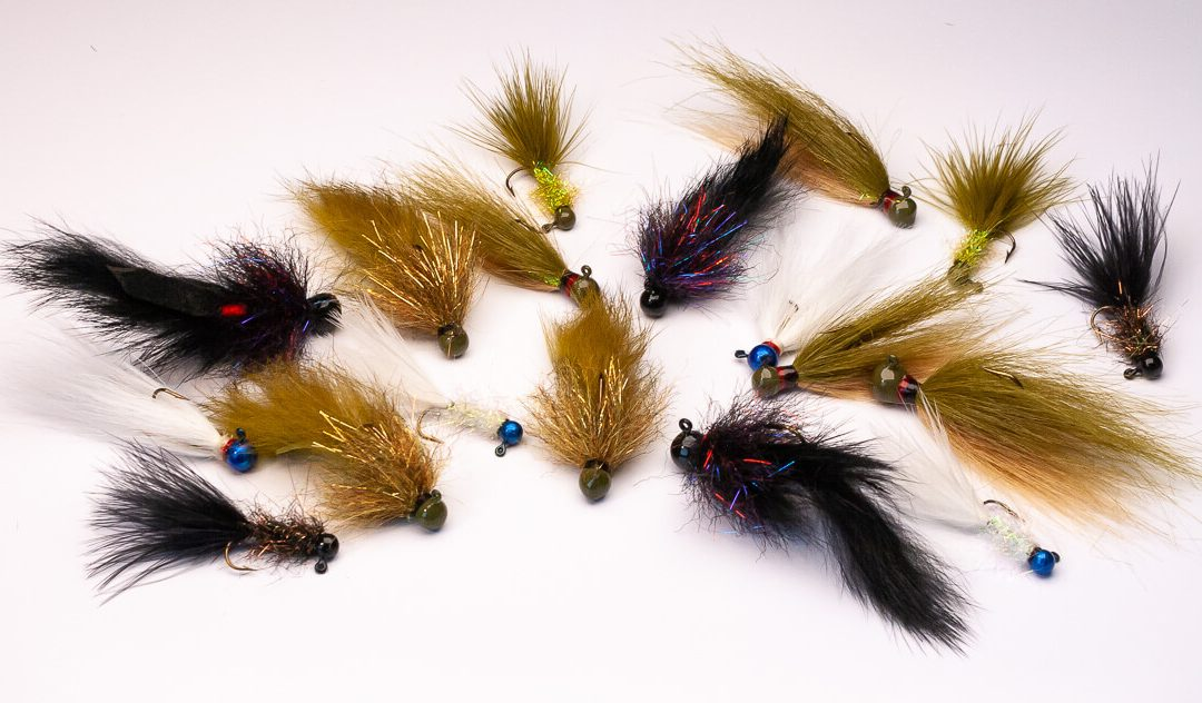 Troutbitten Fly Box — The Jiggy Streamers