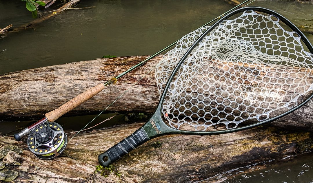 Things that are good: The Fishpond Nomad Hand Net