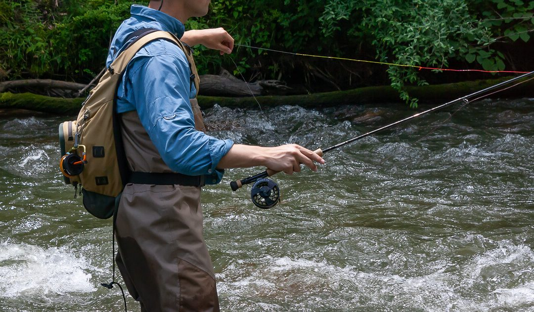 Fly Fishing Tips: Good drifts are about the leader — not the fly