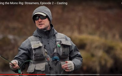VIDEO | Streamers on the Mono Rig: Episode 2 — Casting